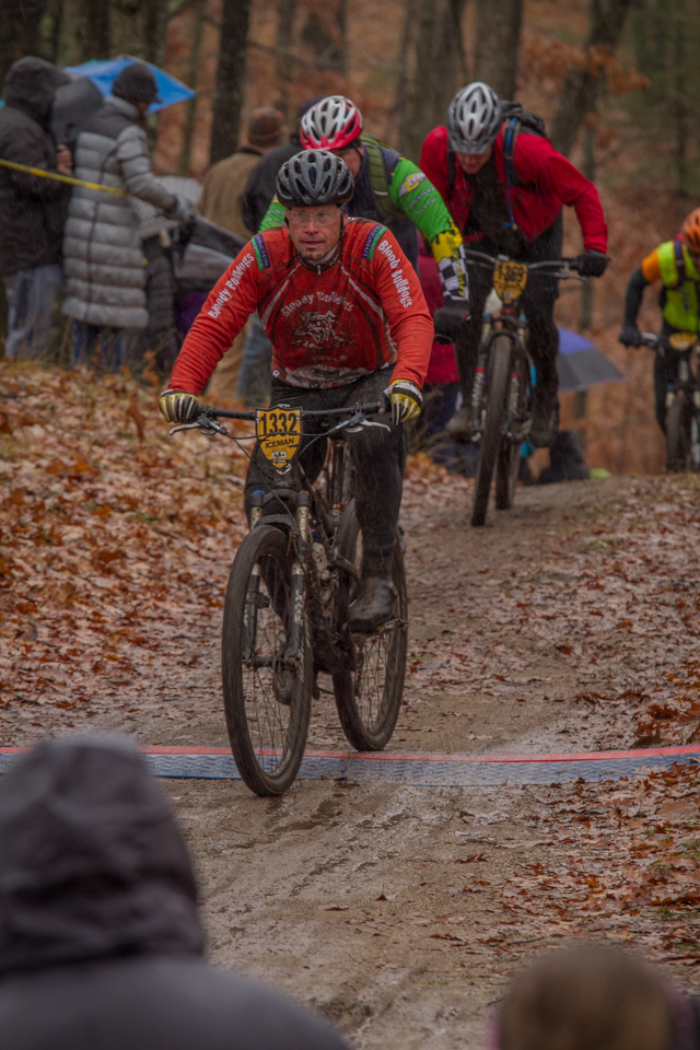 Iceman Cometh Race Photography | Up North Productions