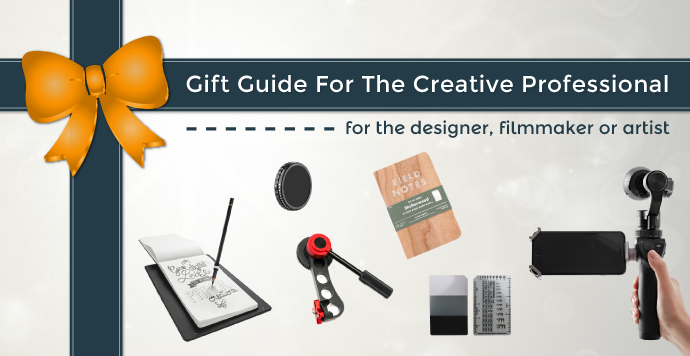 Gift Guide For The Creative Professional